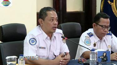 Pihak Lion Air membantah pesawat Lion Air beregistrasi PK-LQP tidak laik terbang.