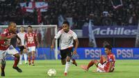 Pelatih Ivan Kolev menyebut ada 2 penyebab Persija Jakarta kalah 1-2 dari Bali United di leg 1 babak 8 besar Piala Indonesia 2018. (dok. Persija Jakarta)