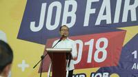 Job Fair BLK Bekasi sediakan 9.000 lowongan pekerjaan.