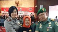 Yuni Purwanti Kusuma Dewi (Sumber: Instagram/@humaspolsekbojongloakidul