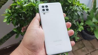 Daftar Harga HP Samsung Galaxy Seri M di Indonesia September 2021