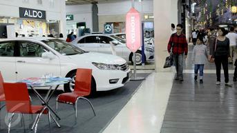 DP Kredit Mobil dan Motor 0 Persen Diperpanjang hingga 31 Desember 2022