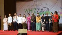 Whizzata Fair 2018 (Liputan6.com/Pool/Intiwhiz Hospitality Management)