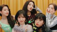 Inilah kenapa Zimzalabim Red Velvet layak jadi lagu favoritmu. (YouTube SM Entertainment)
