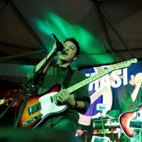 Foto Ulang Tahun Bintang.com ke-1 (Adrian Putra/bintang.com)