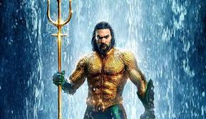 Aquaman (DC/ Warner Bros)