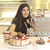 Talk About Haagen-Dazs With Dita Soedarjo