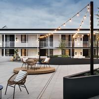 Hotel Instagramable di Perth, Australia Barat. (Foto: BCW/Tourism Western Australia)