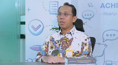 Direktur Utama Bank Mandiri Taspen Elmamber P. Sinaga