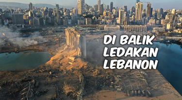 TV Lebanon