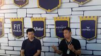 CLS Klarifikasi Pemberitaan Miring Media Singapura (Dok CLS)