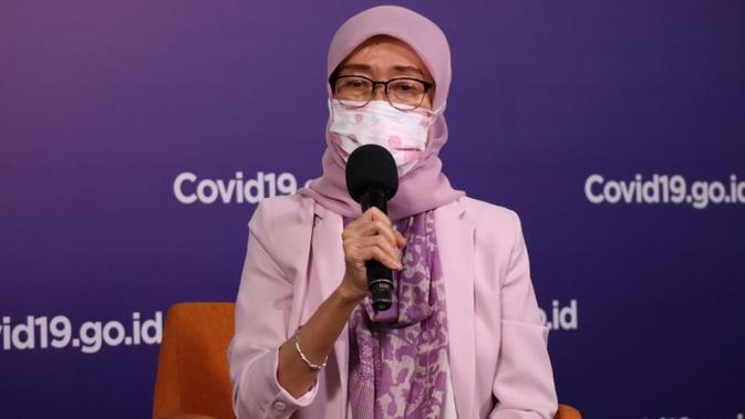 Kasus Positif COVID-19 Jakarta Salip Jatim, Dinkes DKI Ungkap Alasan di Balik Tingginya Angka