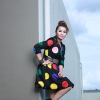 Fitri Carlina. (Febio Hernanto/bintang.com)