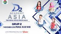 Dangdut Academy Asia 2