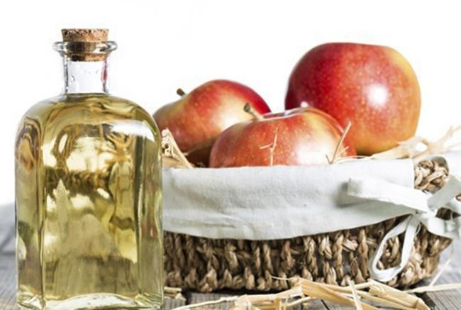 Tips Memutihkan Gigi Secara Alami Pakai Cuka Apel Beauty Fimela Com