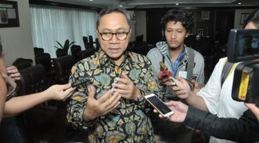 Ketua MPR Dukung Pengembangan Start Up Untuk Memahami Al Qur'an