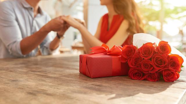 Rekomendasi Bunga Untuk Hari Valentine Beserta Artinya Agar Tak Salah Beli Citizen6 Liputan6 Com