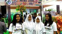 Salah satu kegiatan tahunan terbesar tentang lingkungan di Indonesia.