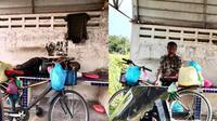 Merasa Tak Pantas di Rumah Warisan, Anak Angkat Ini Pilih Tinggal di Halte Bus (Sumber: Siakapkeli)