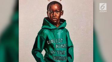 Rapper G-Eazy dan grup musik The Weeknd putuskan kerjasama dengan perusahaan H&M karena foto iklan yang dinilai rasis.