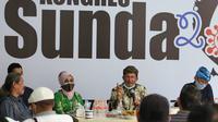 Dialog Aspirasi Pengembalian Nama Provinsi Jawa Barat Menjadi Provinsi Sunda (Foto:MPR).