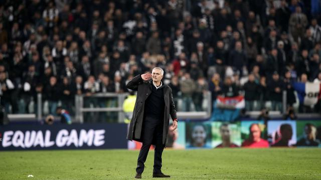 Top  Berita Bola Ejekan Tifosi Juventus Yang Buat Pelatih Mu