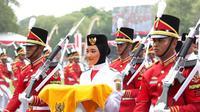 Tim Paskibraka Nasional 2019. foto: istimewa