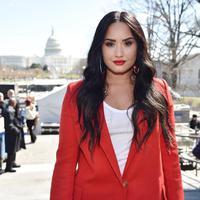 Demi Lovato mengklarifikasi soal perjalanannya ke Israel (Instagram/ddlovato)