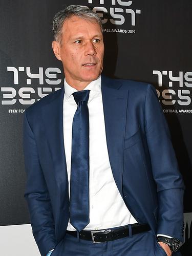Ronaldo hingga Van Basten Hadiri The Best FIFA Football Awards 2019