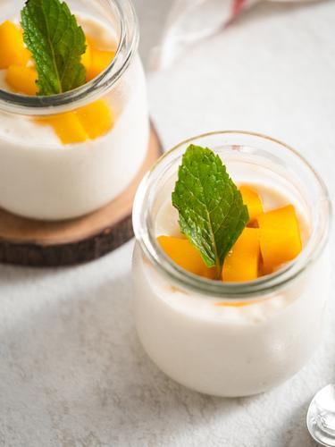 3 Resep Dessert Menyegarkan Selama PPKM yang Praktis Dibuat