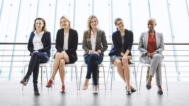 Wanita karier