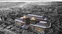CREA Nusa Dua Bali Premium Building besutan PT Agung Panorama Propertindo