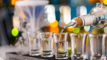 Bea Cukai Sebut RUU Larangan Minuman Beralkohol Bentrok dengan Aturan Lain
