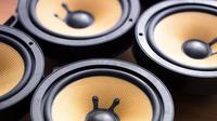 Nissan memberikan gratis 3D Sound Processor setiap pembelian Grand Livina, X Traill, March dan Serena.
