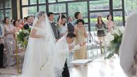 Edric Tjandra resmi menikah (Kapanlagi.com)