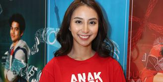 Clairine Clay (Adrian Putra/Fimela.com)
