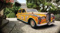 Rolls-Royce Phantom V Jon Lennon (Foto:Cnet.com)