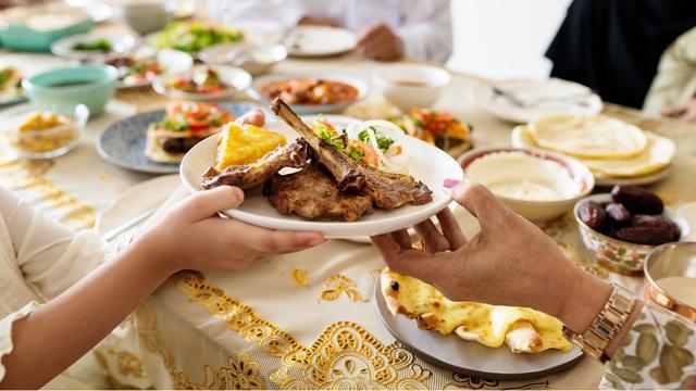 Doa Sahur Puasa Ramadan Beserta Artinya Dan Waktu Membacanya