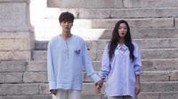 Drama terbaru Lee Min Ho dan Jun Ji Hyun, Legend of the Blue Sea mengisyaratkan akan mulai tayang di layar kaca.