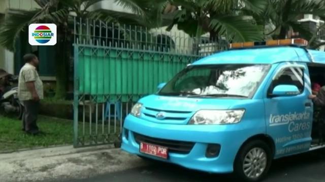Kepolisian Resort Jakarta Timur, masih menyelidiki kasus pelemparan molotov, di rumah Direktur Utama PT Transjakarta, di Jalan Bandeng, Kelurahan Jati Kecamatan Pulogadung Jakarta Timur.