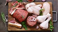 Perbedaan Daging Merah dan Daging Putih (KlikDokter)