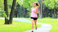 Terkadang, setelah jogging kita sering melakukan hal-hal yang sebenarnya dilarang (Sumber foto: depositphotos.com)