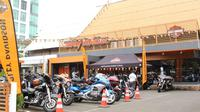 Anak Elang Harley-Davidson of Jakarta menghadirkan delapan model 2018. (ist)