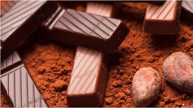Cokelat Cemilan Terburuk Malam Hari Yang Harus Dihindari Beauty