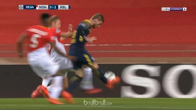 Berita video highlights Liga Champions 2017-2018 antara Monaco melawan RB Leipzig dengan skor 1-4. This video presented by BallBall.