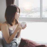 Menyendiri untuk sementara waktu./Copyright shutterstock.com/g/Kolapatha+Saengbanchong