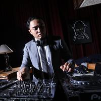 DJ Dipha Barus (Foto: Galih W Satria/Bintang.com)