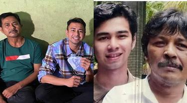 6 Potret Ayah Dimas Ahmad, Disebut Mirip dengan Papa Raffi Ahmad