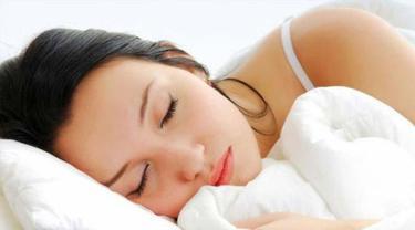 Hati-hati! Kurang Tidur Bisa Sebabkan Diabetes