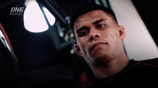 Berita Video Kisah Inspiratif Eko Roni,Petarung Indonesia yang Kalahkan Kaji Ebin di One Championship